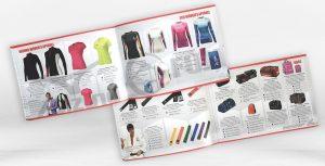 Fuji mizuno catalog spread